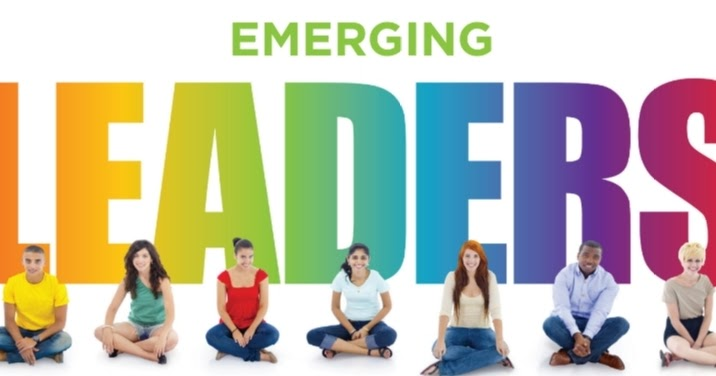 emerging young leaders essay Youth leadership essaystoday's youth still face many attitudinal challenges to  self-empowerment both the problem and the solution begin at home with their.