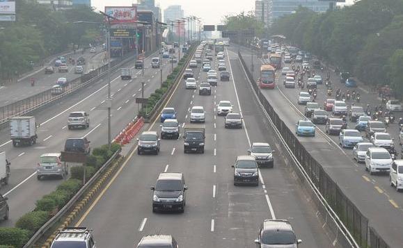 Tips Mengemudi di Jalan Bebas Hambatan/Tol