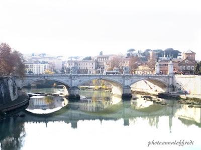 Roma,river,Tevere,photo