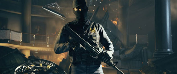 Quantum Break Will Take Elements From Alan Wake And Max Payne