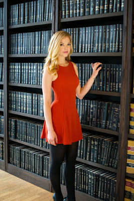 Doubt Series Dreama Walker (5)
