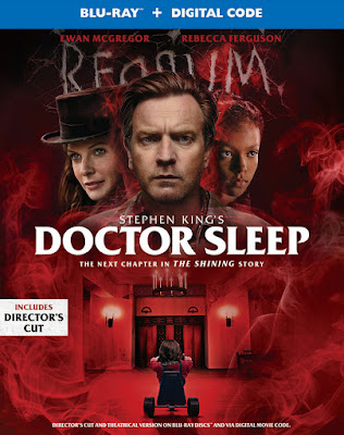 Doctor Sleep 2019 DC Eng BRRip 480p 550Mb ESub x264