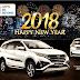 Harga Diskon Mobil Toyota 2018 Promo Februari