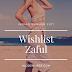 Indian Summer 2017 : Wishlist Zaful