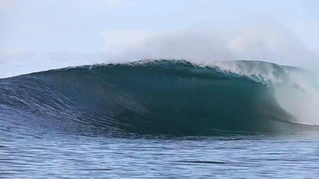 The Perfect Wave - Mentawai May Madness