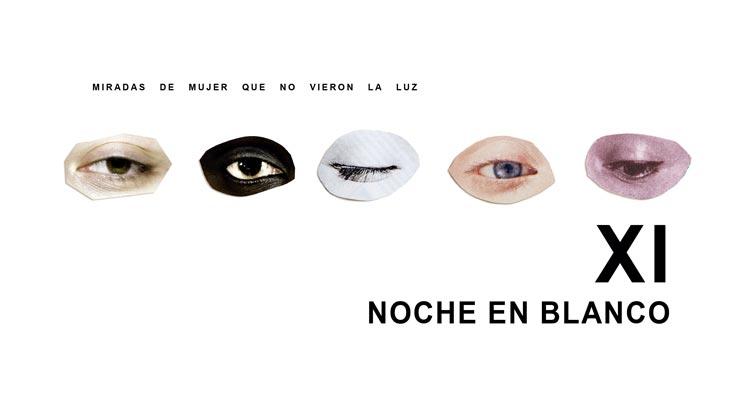 La Noche en Blanco Málaga 2018. Programa completo. : El tendedero de Amy
