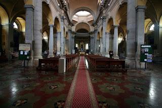Interni basilica