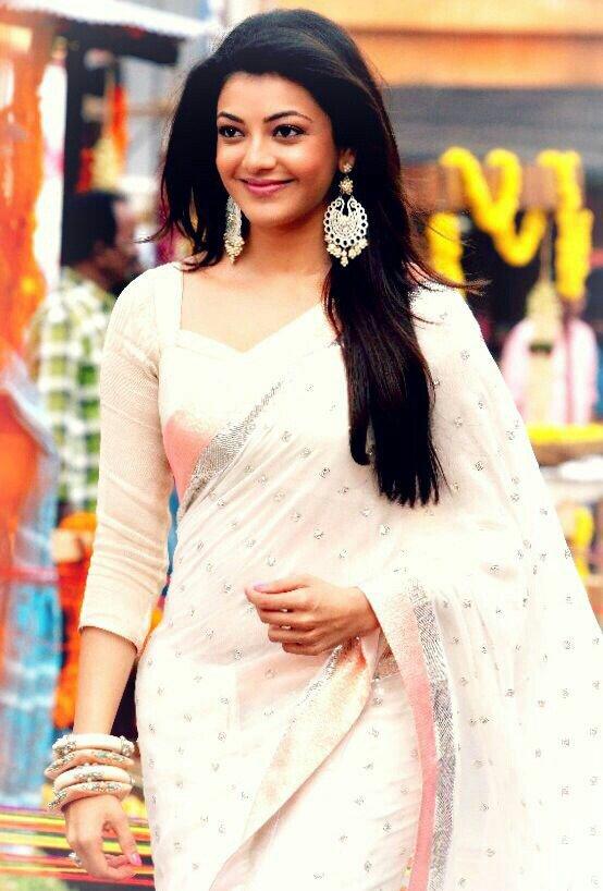 Actress KajalAggarwal Latest Images