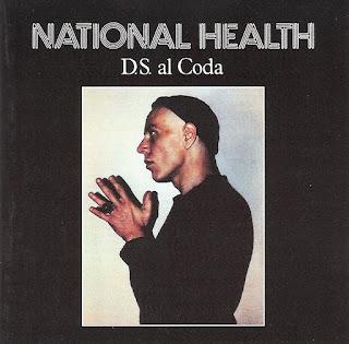 National Health - 1982 - D.S. Al Coda