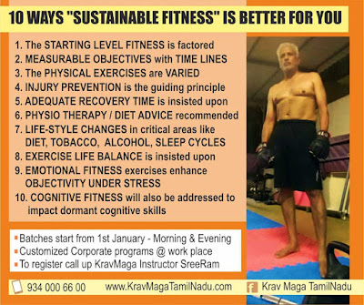 "10 WAYS ""SUSTAINABLE FITNESS"" IS BETTER FOR YOU - Sustainable Fitness - Part 03"