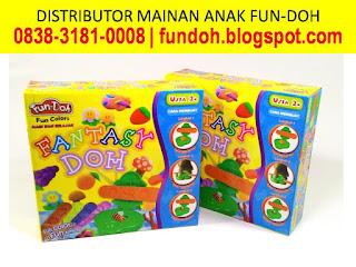 Toko Grosir Mainan Anak Perempuan, fun doh fantasy doh, mainan anak perempuan 2 tahun, mainan anak perempuan 3 tahun, mainan anak-anak masak-masakan, mainan anak perempuan masak masakan,