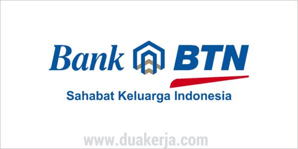 Lowongan Kerja Bank BTN Terbaru Tahun 2019