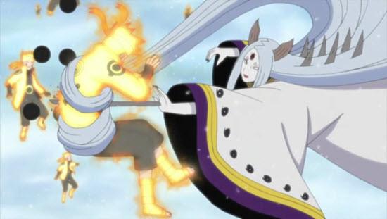 Naruto shippuden episode 80