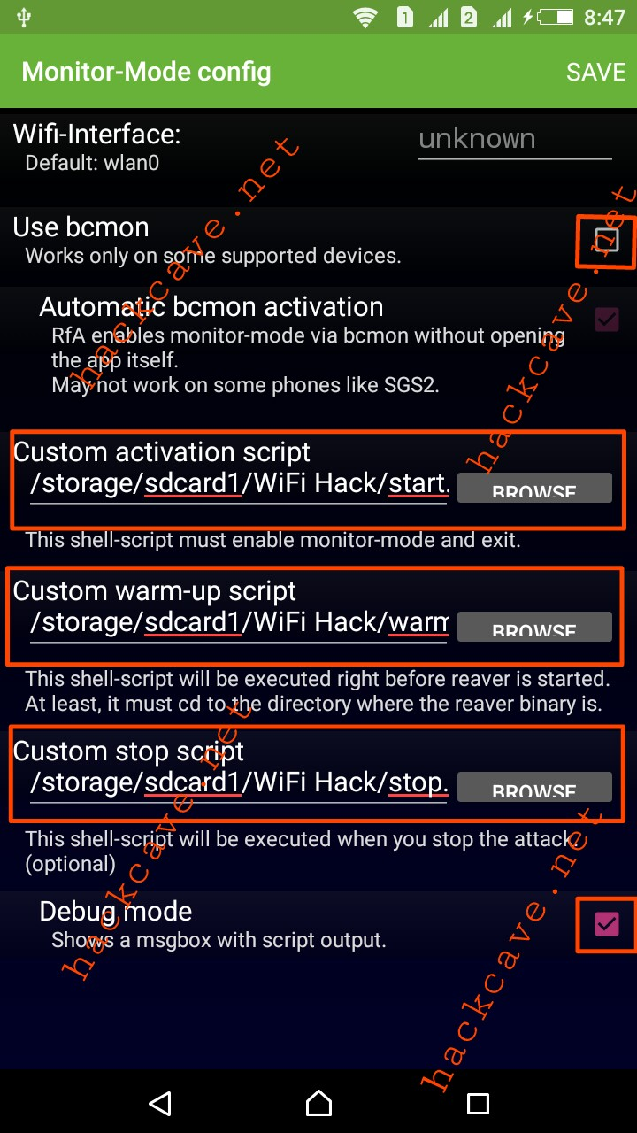 How To Hack WiFi Using Android Without Bcmon [Non bcmon Supported