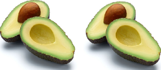 Amazing health benefits of Avocado Butter Fruit Makhanphal - Avocado Moisturizing Eye Mask