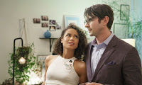 Irreplaceable You Gugu Mbatha-Raw and Michiel Huisman Image 1