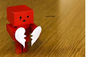 Kumpulan Kata-Kata Kecewa dan Galau
