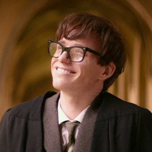 Addicted to Eddie: Eddie Redmayne became Stephen Hawking for the ToE movie - captures, articles, links