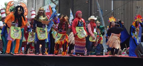 Festival Rujak Uleg