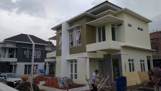 Jual Rumah Baru di Jakarta Timur, Lokasi Strategis Taman Mini