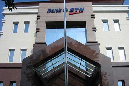 Alamat & Nomor Telepon Cabang Bank BTN Tangerang