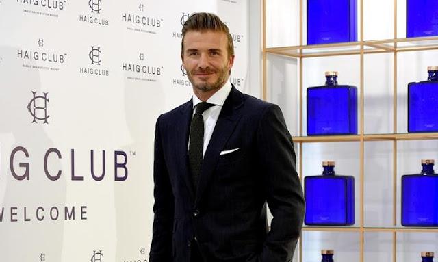 Florentino pasa de Raúl y presenta a Beckham como embajador en Estados Unidos