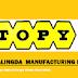 Lowongan kerja PT Topy Palingda Manufacturing Indonesia