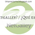 What is Netgalley? / ¿Qué es Netgalley?