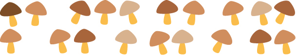 Mushrooms_vector