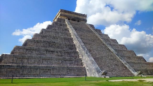 Chichén Itzá: Una tierra llena de cenotes a visitar en la Riviera Maya