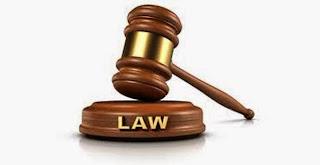 Sifat Hukum Pidana