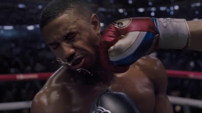 michael b jordan creed 2 HD Photos