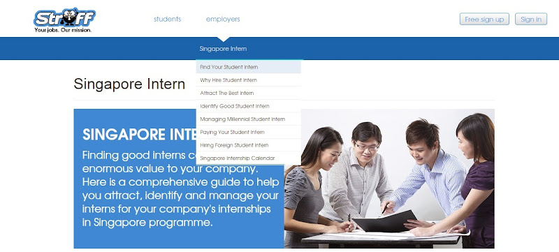 Local Jobs: Part Time Jobs In Singapore