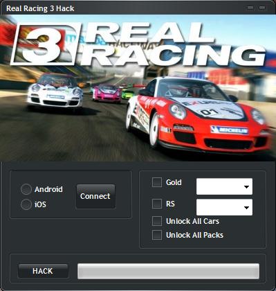 real car racing 3 hack