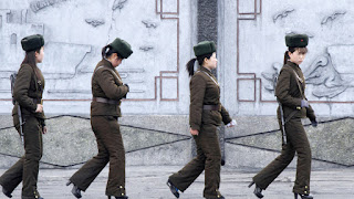 North Korea will be 'destroyed'