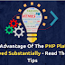 Take Advantage Of The Php Platform Evolved Substantially - Read These 7 Tips