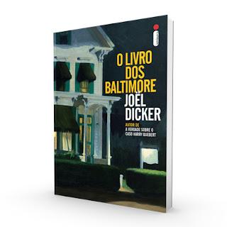 o livro dos baltimore intrínseca