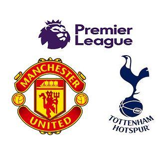Manchester United vs Tottenham match highlights | Premier League