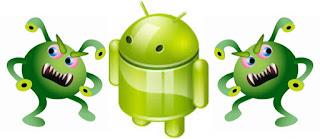 Cara Efektif Menangkal Virus Sexy Agar Tidak Masuk ke Android