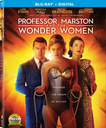 Professor Marston And The Wonder Women 2017 English 720p BRRip 999MB ESubs