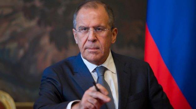 Λαβρόφ: Η Ελλάδα στη γραμμή των δυτικών χωρών έναντι της Ρωσίας