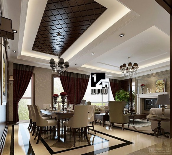 These images come to you from 14 ya a company that works to create sophisticated and chic luxury homes