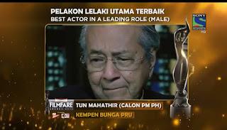 Drama Bersiri PH Untuk Lekakan Rakyat Tuntut Janji