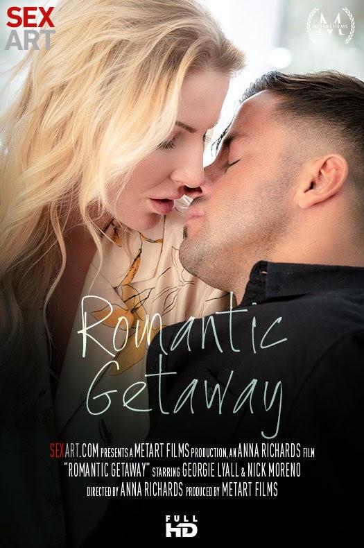 [Sex-Art] Nick Moreno, Georgie Lyall - Romantic Getaway - idols