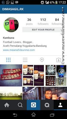 Instagram, foto sharing untuk traveler