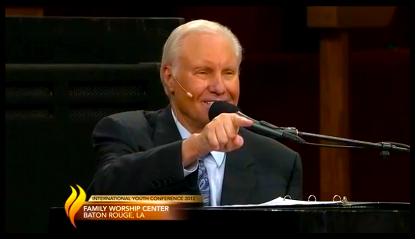 God'sBigShow: Gospel Music Video: Jimmy Swaggart - What Do