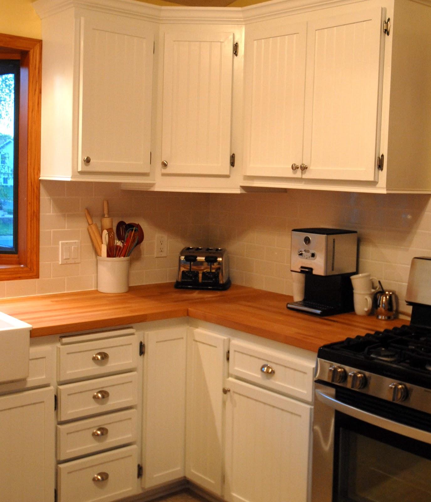 Floor To Ceiling Beadboard In Bathroom: House Envy Kitchen Remodel Reveal