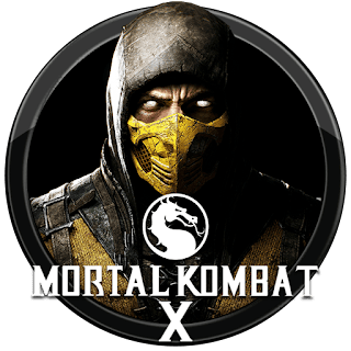 Download game android mod Mortal Kombat X apk