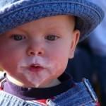 5 Penyebab Berat Badan Bayi Susah Naik