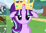 Starlight Glimmer My little Pony Simulator